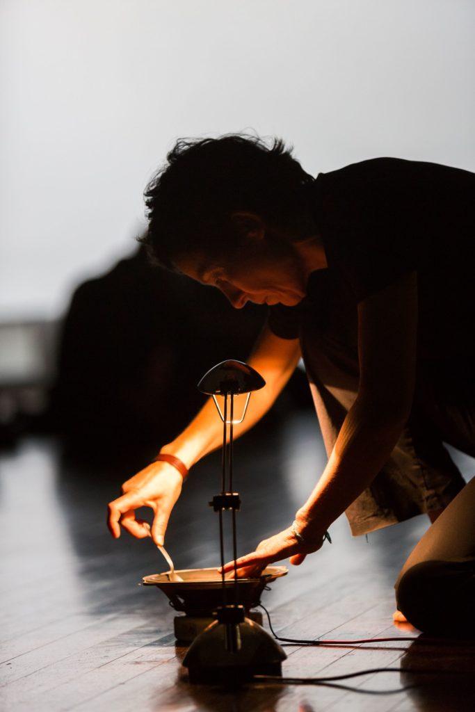 Alter Nauseam au musée d'art contemporain du Mac Val à Vitry sur Seine (94): Rencontres, performances et concerts en coproduction avec les Instants Chavirés de Montreuil.